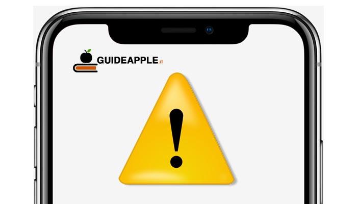 iPhone non si connette a internet: ecco come risolvere
