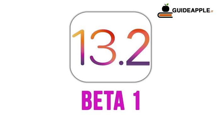 Disponibile iOS 13.2 Beta: ecco tutte le sue novità