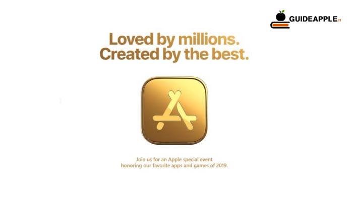 Apple: evento speciali il prossimo 2 dicembre!