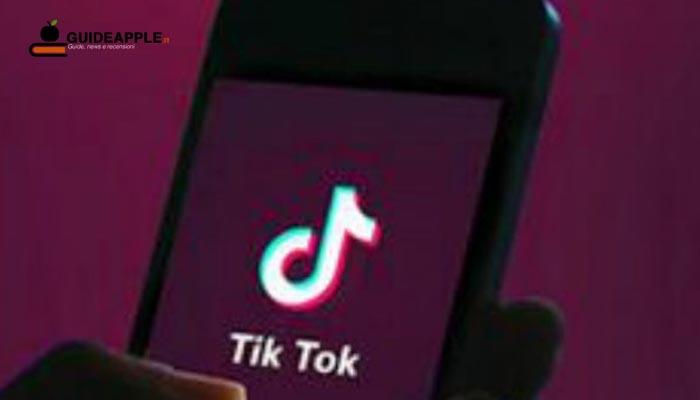 TikTok non funziona su iPhone: ecco la soluzione