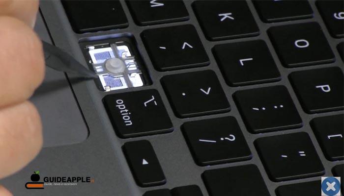 iFixit apre il nuovo MacBook Pro da 16 pollici
