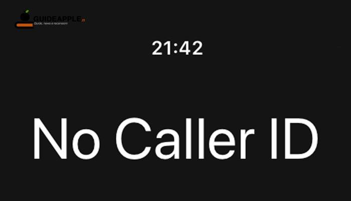 Come nascondere numero iPhone ed effettuare una chiamata anonima