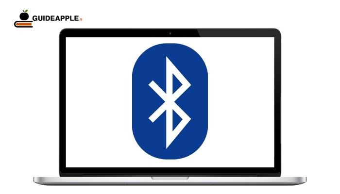 Mac: Bluetooth non funziona