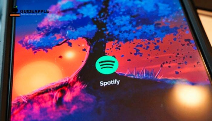 """Spotify: funzione """"Sleep Timer"""" disponibile anche su iOS"""