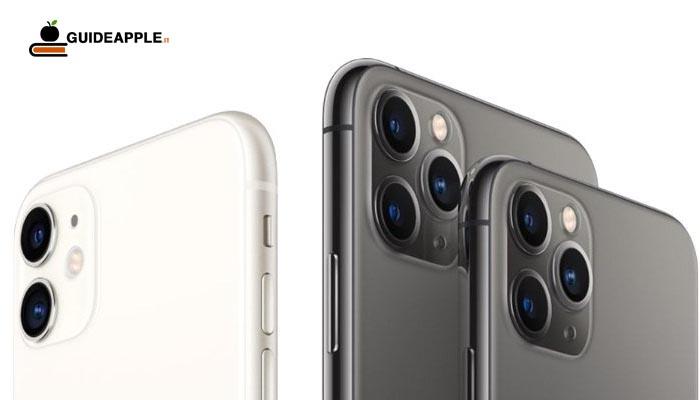 iPhone 11 e iPhone 11 Pro: ecco perché non è possibile disattivare la localizzazione