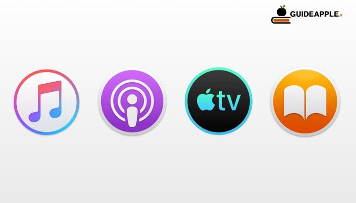 iTunes scompare: ecco come viene sostituito