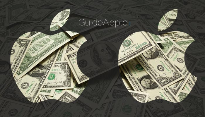 Apple: primo trimestre fiscale 2020 da record