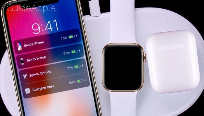 Caricatore wireless iPhone: ecco i migliori
