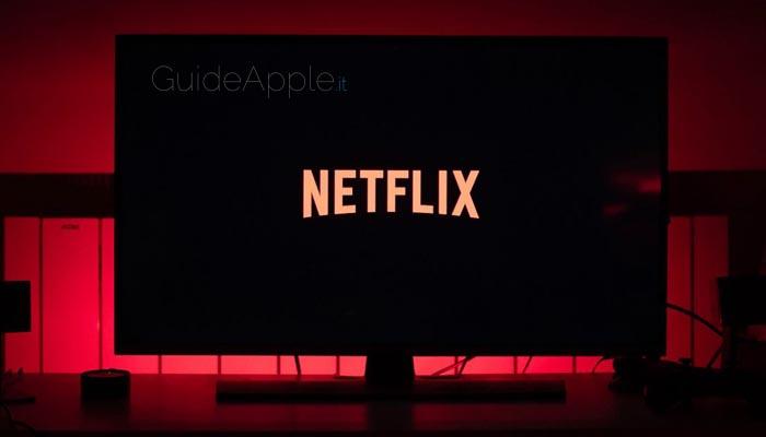 Come disdire abbonamento Netflix da iPhone e iPad