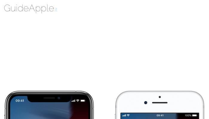 Icone barra di stato iPhone: ecco cosa significano