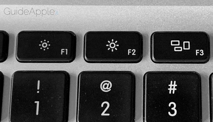 Scorciatoie tastiera Mac: ecco le più utili