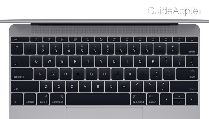 Tasti funzione Mac: ecco a cosa servono e come usarli