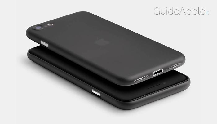 iPhone 9: ecco la prima cover disponibile