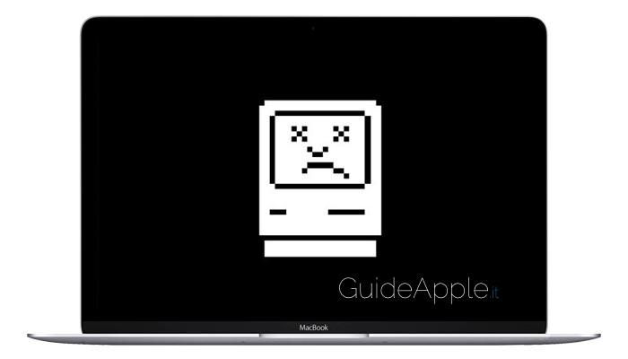 Come forzare spegnimento Mac