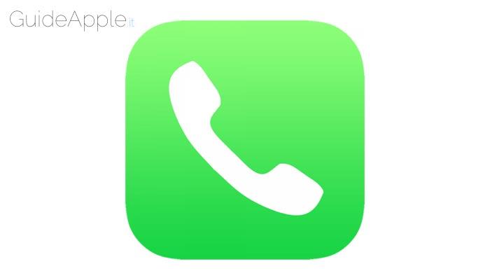 iPhone partono chiamate da sole: ecco la soluzione