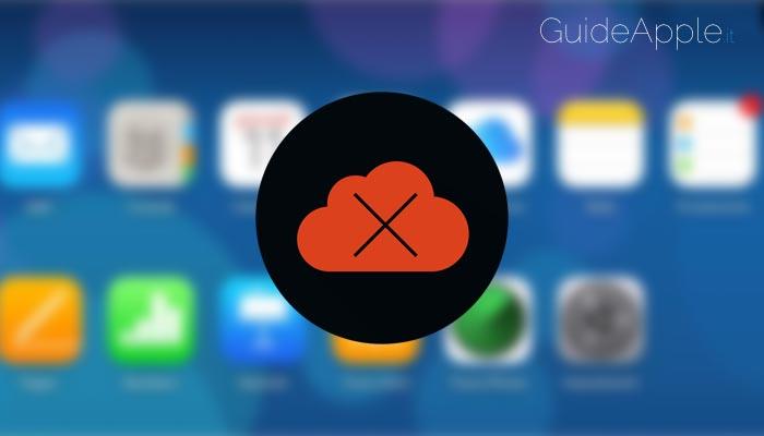 iCloud non funziona: soluzioni ai problemi più comuni