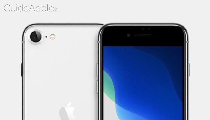 iPhone 9: Apple ha scelto il prezzo di vendita