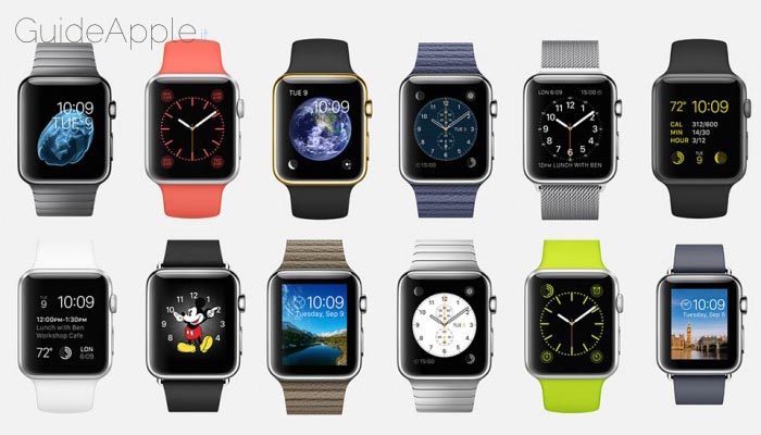 Come verificare modello Apple Watch