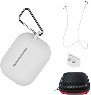 AICEK Kit per AirPods Pro