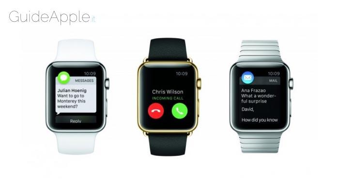 Apple Watch non riceve notifiche: ecco come risolvere