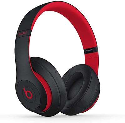Beats by Dr. Dre Cuffie Over‑Ear Studio3