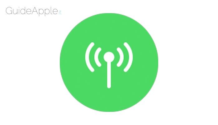 Connessione dati attiva ma non funziona iPhone