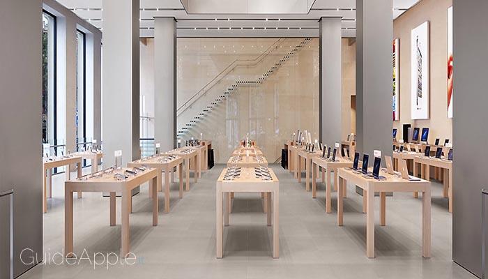 Dispositivi in assistenza: non è più possibile ritirarli fino alla riapertura degli Apple Store