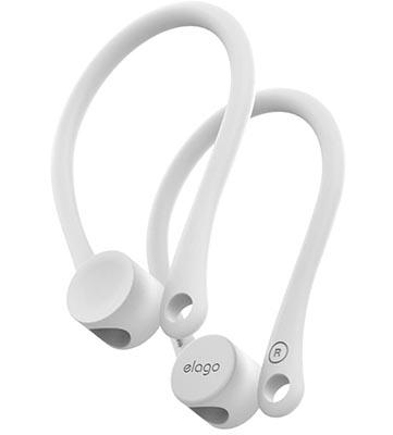 Elago EarHooks per AirPods 1 e 2