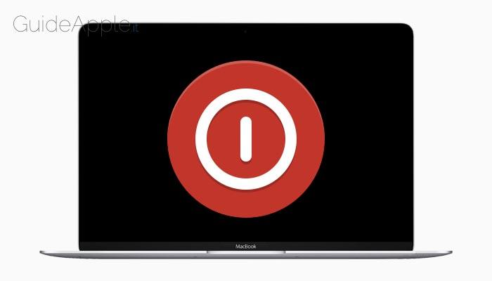 Il Mac si spegne da solo: ecco come risolvere