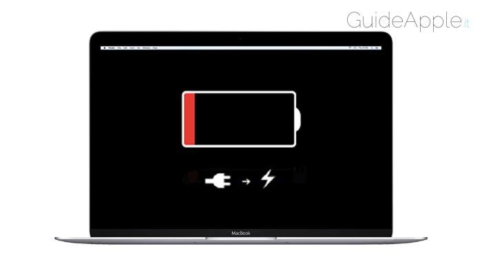 Stato batteria Mac: come controllare stato e cicli della batteria
