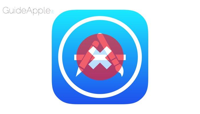 App Store non funziona su iPhone e iPad