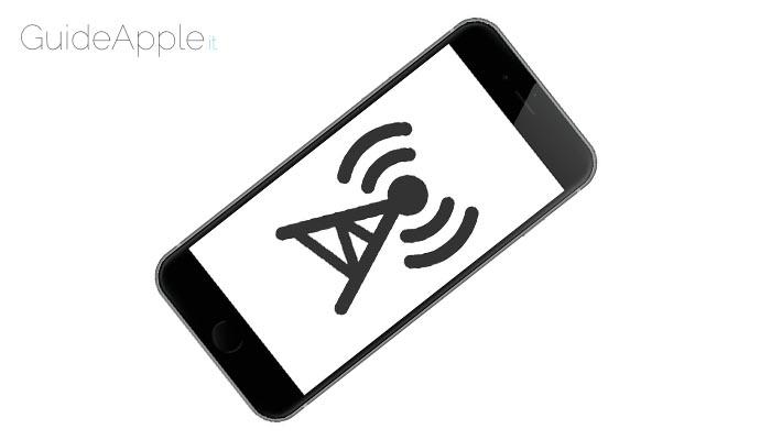 Come controllare consumo dati cellulare su iPhone
