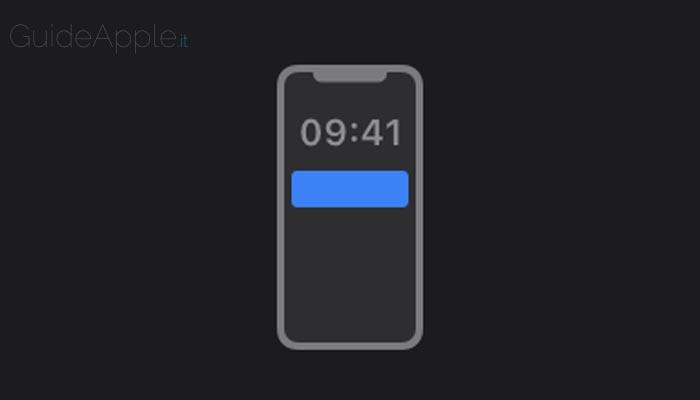 Come disattivare notifiche iPhone