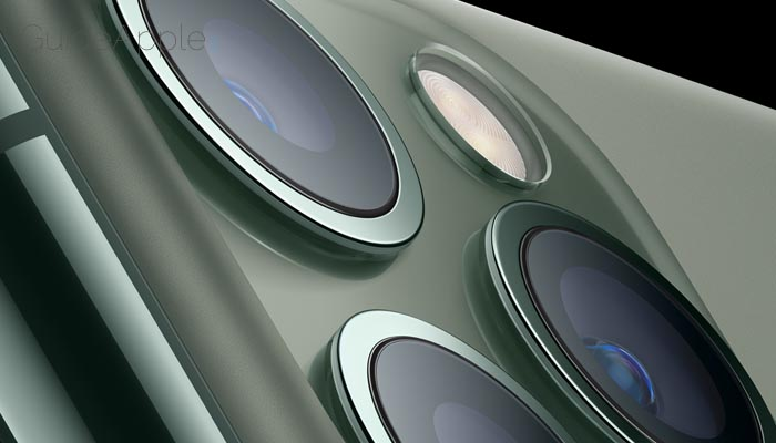 L'iPhone 12 da 6,7 pollici avrà un nuovo sensore di movimento