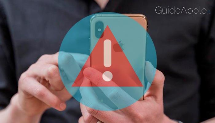 iPhone: errori da evitare per mantenerlo sempre veloce e performante