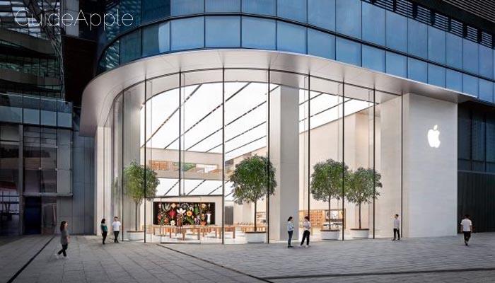 Riaprono tutti gli Apple Store in Cina