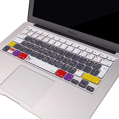 Mosiso copertura tastiera MacBook