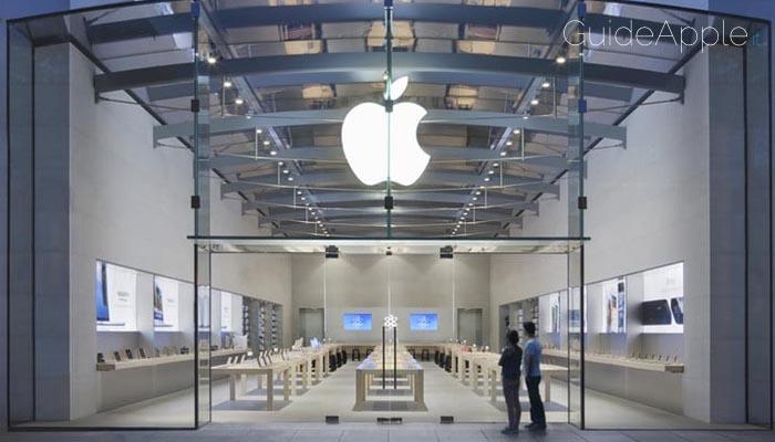 Riapertura Apple Store a maggio