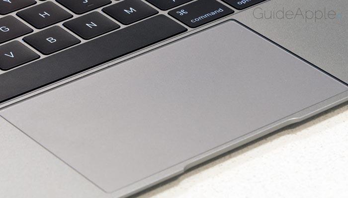 Trackpad MacBook non funziona: ecco come risolvere