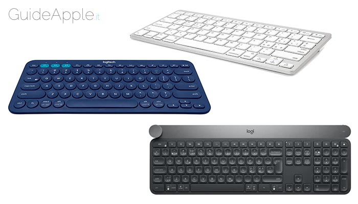 Le migliori alternative alla Magic Keyboard