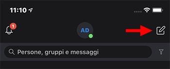 chat skype su ios