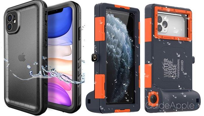 Le migliori cover impermeabile per iPhone 11, iPhone 11 Pro e iPhone 11 Pro Max e iPhone 12