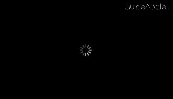 iPhone bloccato sulla rotellina che gira: ecco cosa fare