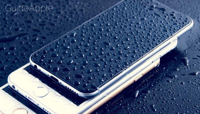 iPhone caduto in acqua: ecco cosa fare