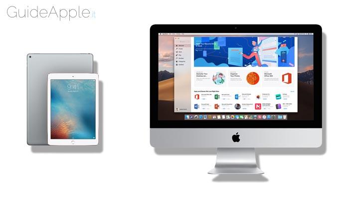 Nuovo iMac da 23 pollici e iPad da 11 polici in uscita quest'anno