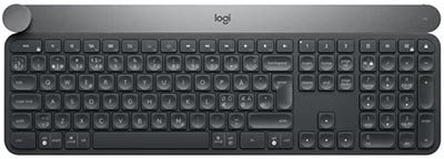 logitech craft