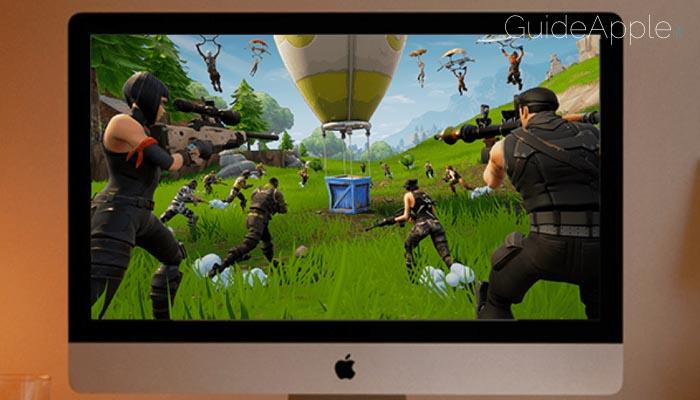 Come migliorare le prestazioni di gioco su macOS