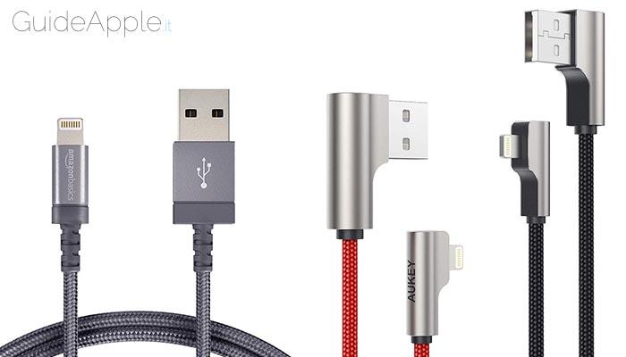 I migliori cavi Lightning per iPhone