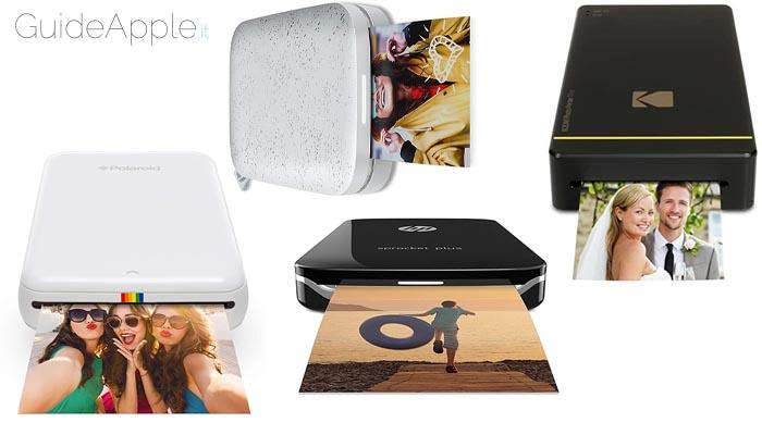 Le migliori stampanti per iPhone (portatili)