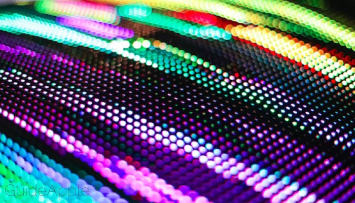 Dispositivi Apple con display mini-LED nel 2021